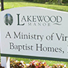 Lakewood Bible study