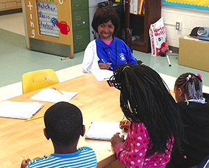Essex Village afterschool program
