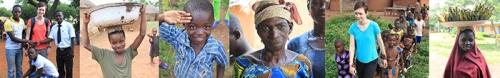 snapshots from Ghana
