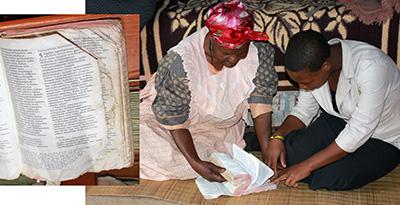 Gogo Ntombe