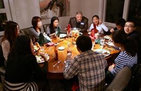 Hospitality meal