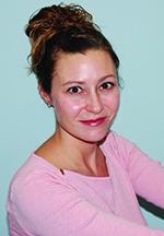 Nicole Zingaro