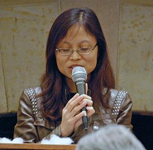 Hanna Zhu