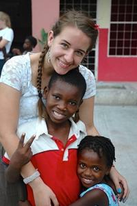 Haiti mission