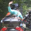 KSU and ready to ride!