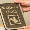 Walthall Guild dedicates FBC Sacristy