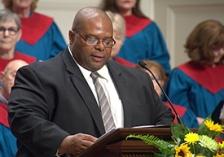Patrick Jackson