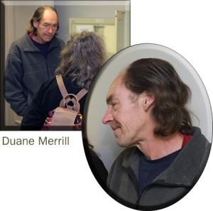 Duane Merrill