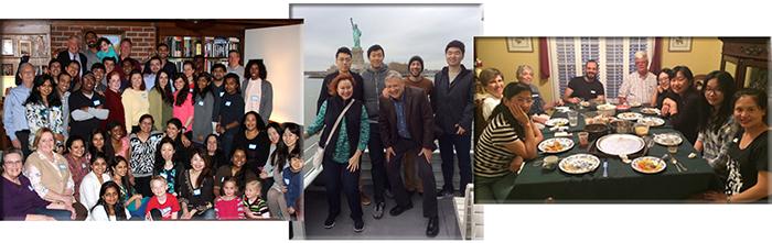international student groups
